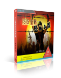 CD-IS聖戰與恐怖主義-M