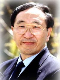 梁燕城 博士