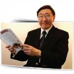 梁燕城 博士 文化更新研究中心院長